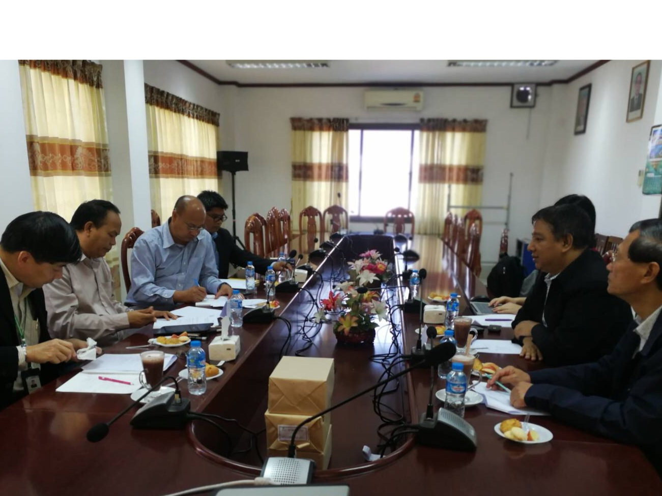 Laos ready to host CAJ Board of Directors Meeting in March