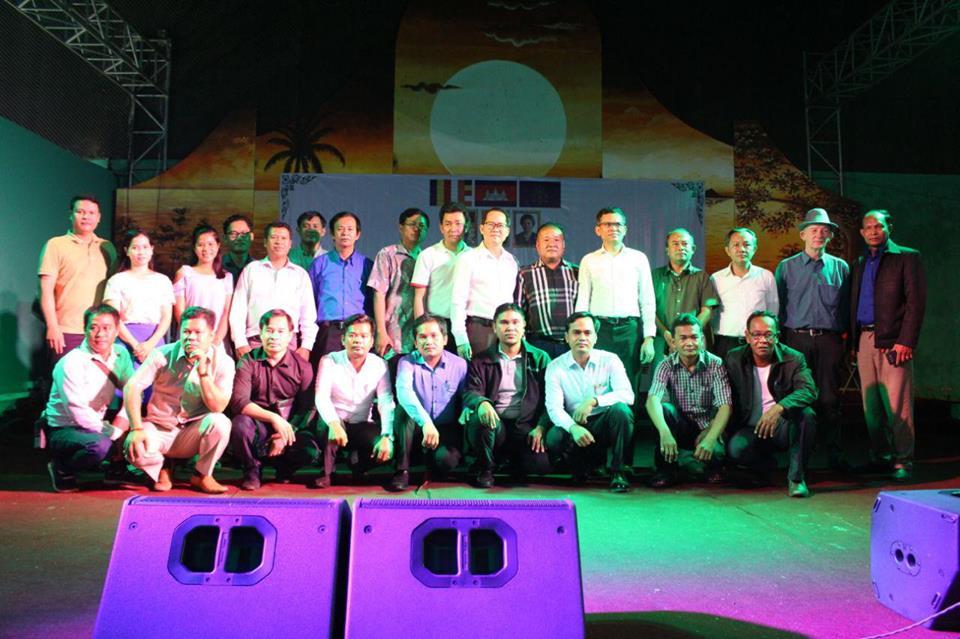 CCJ organizes member meeting